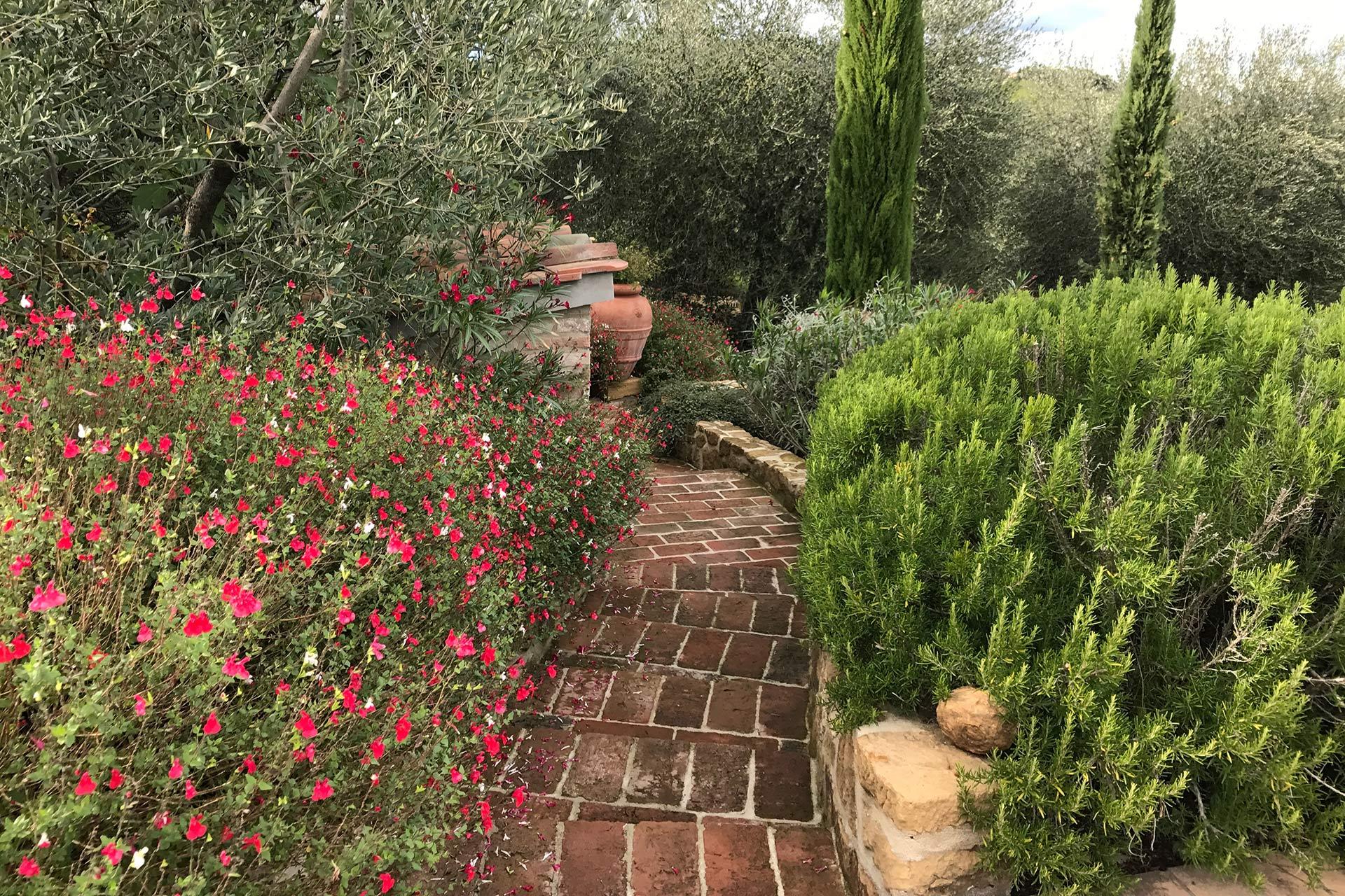 Quando Posso Potare Il Rosmarino il giardino delle piante grigie 2 - parco villa trecci